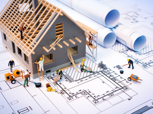 Permission to Occupy Builders Risk